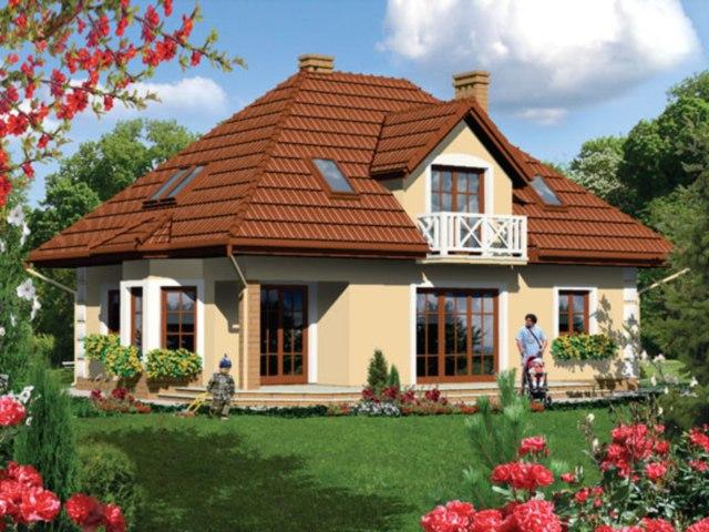 Dom na sprzedaz Baranow Derby