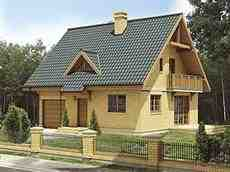 Dom na sprzedaz Bobrowo Wildno