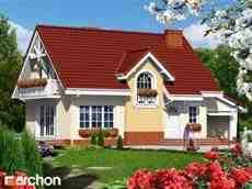 Dom na sprzedaz Czosnow Dobrzyn