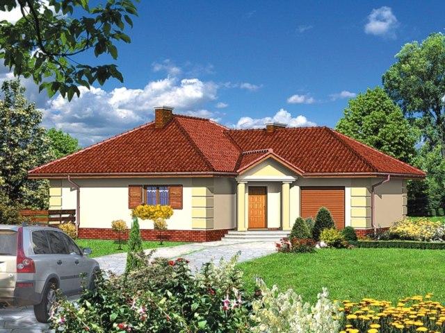 Dom na sprzedaz Glusk Przedwojow