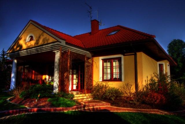 Dom na sprzedaz Grebkow Sobin