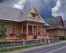 Dom na sprzedaz Greboszow Kliszow