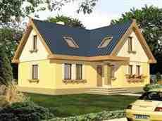 Dom na sprzedaz Jablonna Chotomow