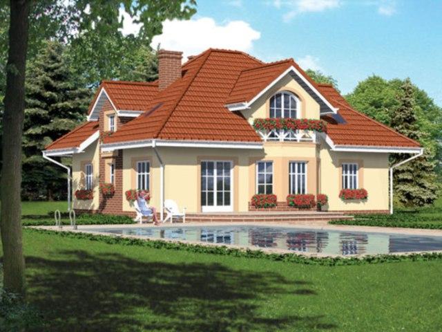 Dom na sprzedaz Konstancin-Jeziorna Piaski