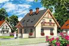 Dom na sprzedaz Mszczonow