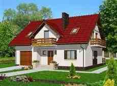 Dom na sprzedaz Nieporet