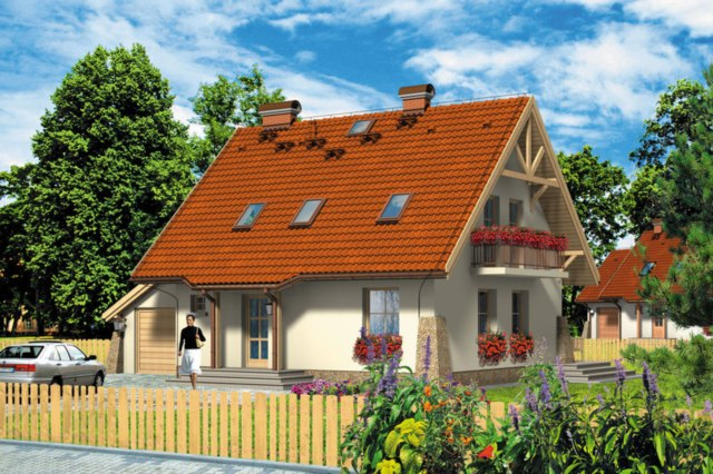 Dom na sprzedaz Serock_(gw) Baranowice