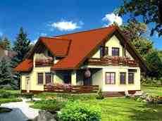 Dom na sprzedaz Warszawa Bemowo