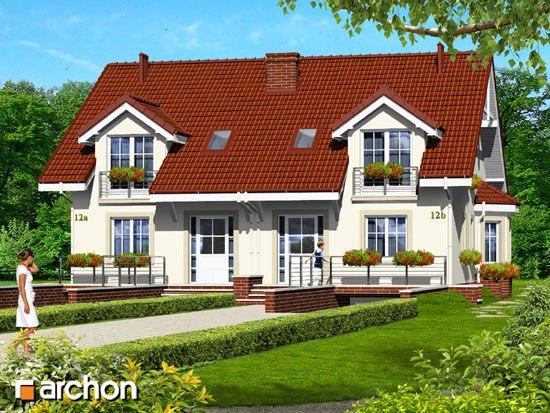 Dom na sprzedaz Zabkowice_Slaskie_(gw) Skidniow