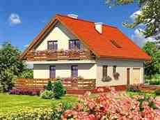 Dom na wynajem Biale_Blota Okole