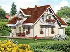 Dom na wynajem Konstancin-Jeziorna_(gw) Konstancin-Jeziorna